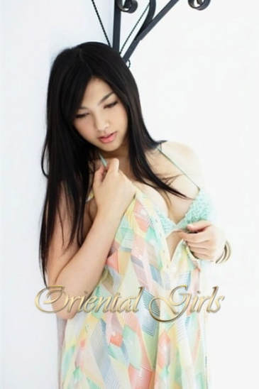 Model Japanese Escorts London
